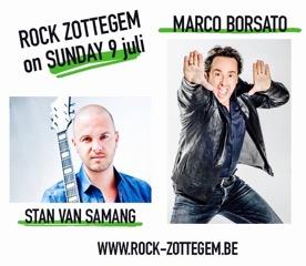 rock zottegem on SUNDAY_visual_facebook