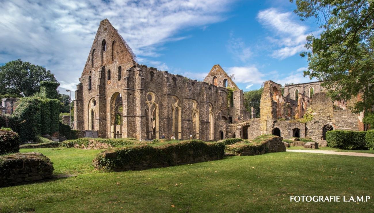 abdij van villers 1