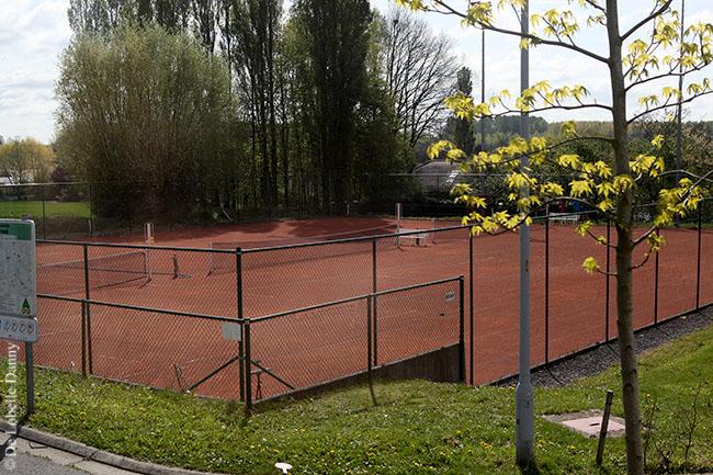 DDL oosterzele doorstart tennis 1