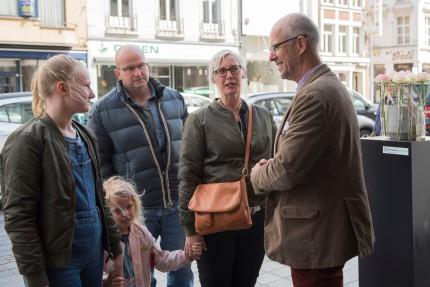 Open Dag Bernardus 90 De Valkenaere Pieter