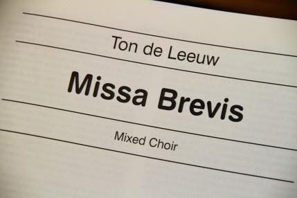 20170528 - Ton De Leeuw - Missa Brevis - Crecendo basiliek Tongeren - IMG_6945