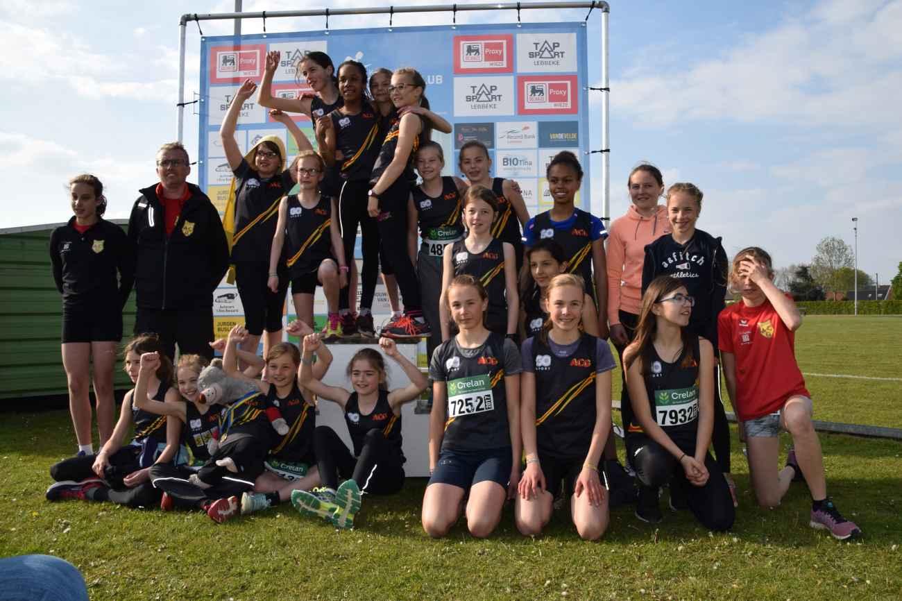atletiek AC Geraardsbergen 20170512 BVV2