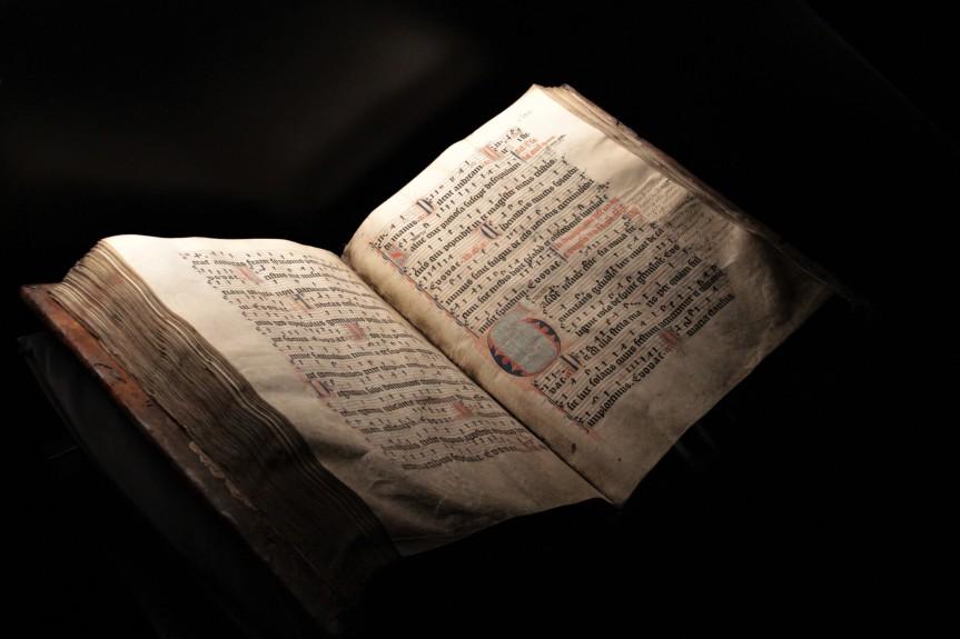 kerkschatten tongeren boek muziek liturgie IMG_6681