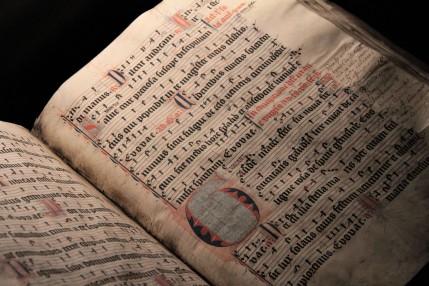 kerkschatten tongeren boek muziek liturgie IMG_6682