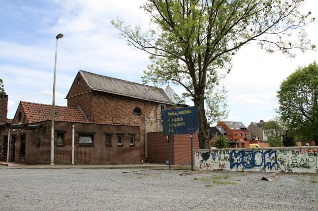 N30N - jeugdhuis de Muze - IMG_5435