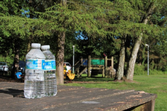 water drinken warm weer hitte zomer 3