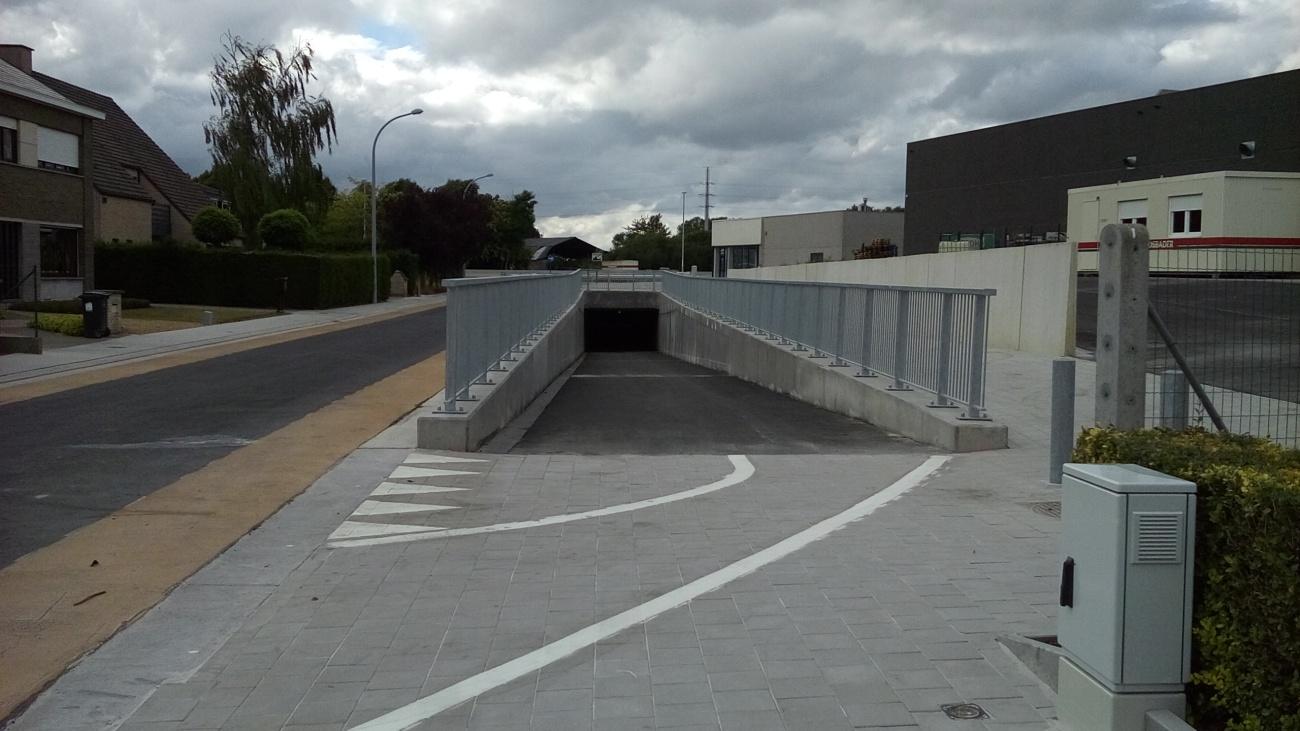 20170625 fietstunnel N60 1