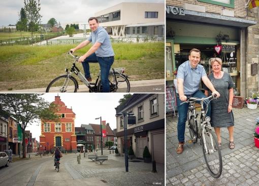 fietsbezoek fietsstraat WimS-0
