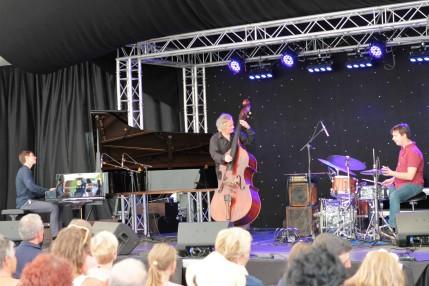 Jazz Zottegem 2017 De Looze Machtel De Waele IMG_7876