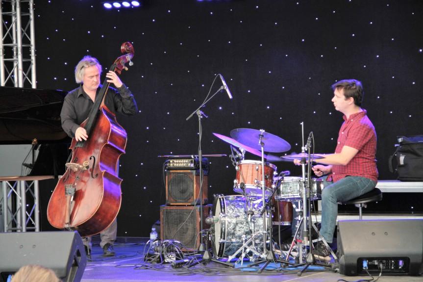 Jazz Zottegem 2017 De Looze Machtel De Waele IMG_7930