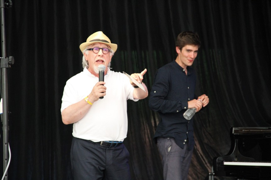 Jazz Zottegem 2017 Jean Blaute IMG_8022
