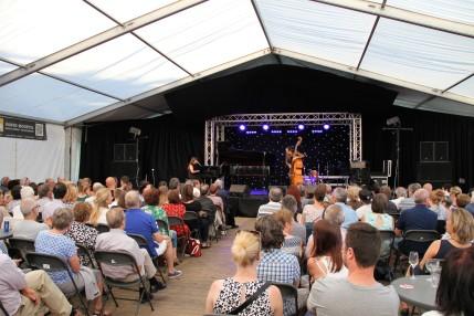 Jazz Zottegem 2017 Lady Linn Filip Vandebril IMG_8248