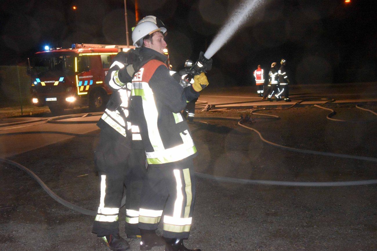 KA geraardsbergen maatschappelijke veiligheid brandweer verkleind 2