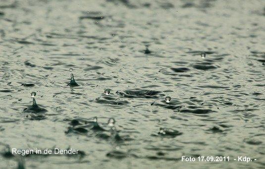 kdp onweer regen water 2
