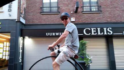 retro oude fiets zottegem IMG_20170610_205704