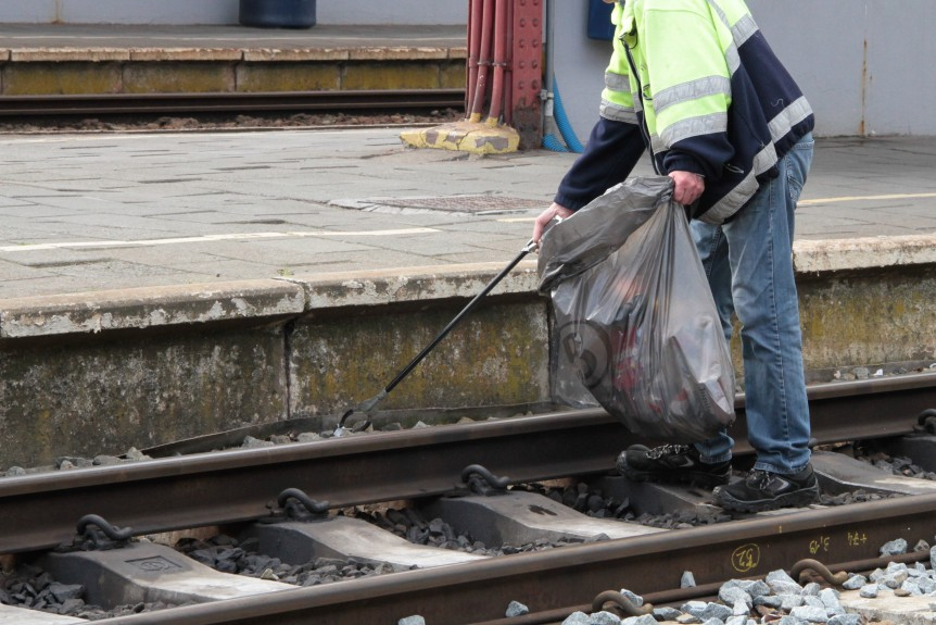 zottegem spoorwegen spoorlopers onderhoud IMG_7222
