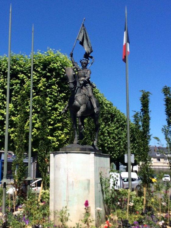 KDP Jeanne d'Arc 1 compiègne