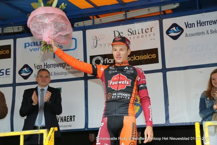Leider Lotto Topcompetitie