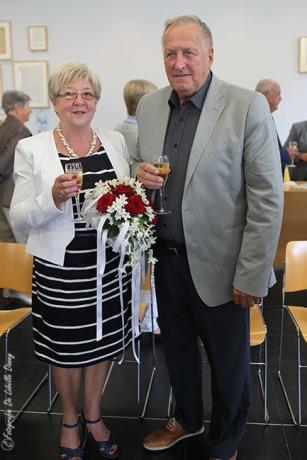 DDL merelbeke gouden br Matthys Raoul en Lagaert Hedwige (2)