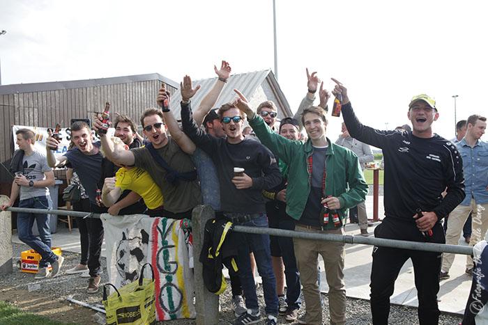 DDL oosterzele derby oosterzele gijzenzele tegen scheldewindeke (1)