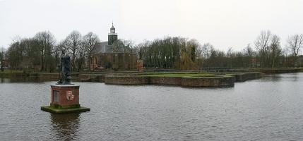 Egmont in Egmond aan den Hoef