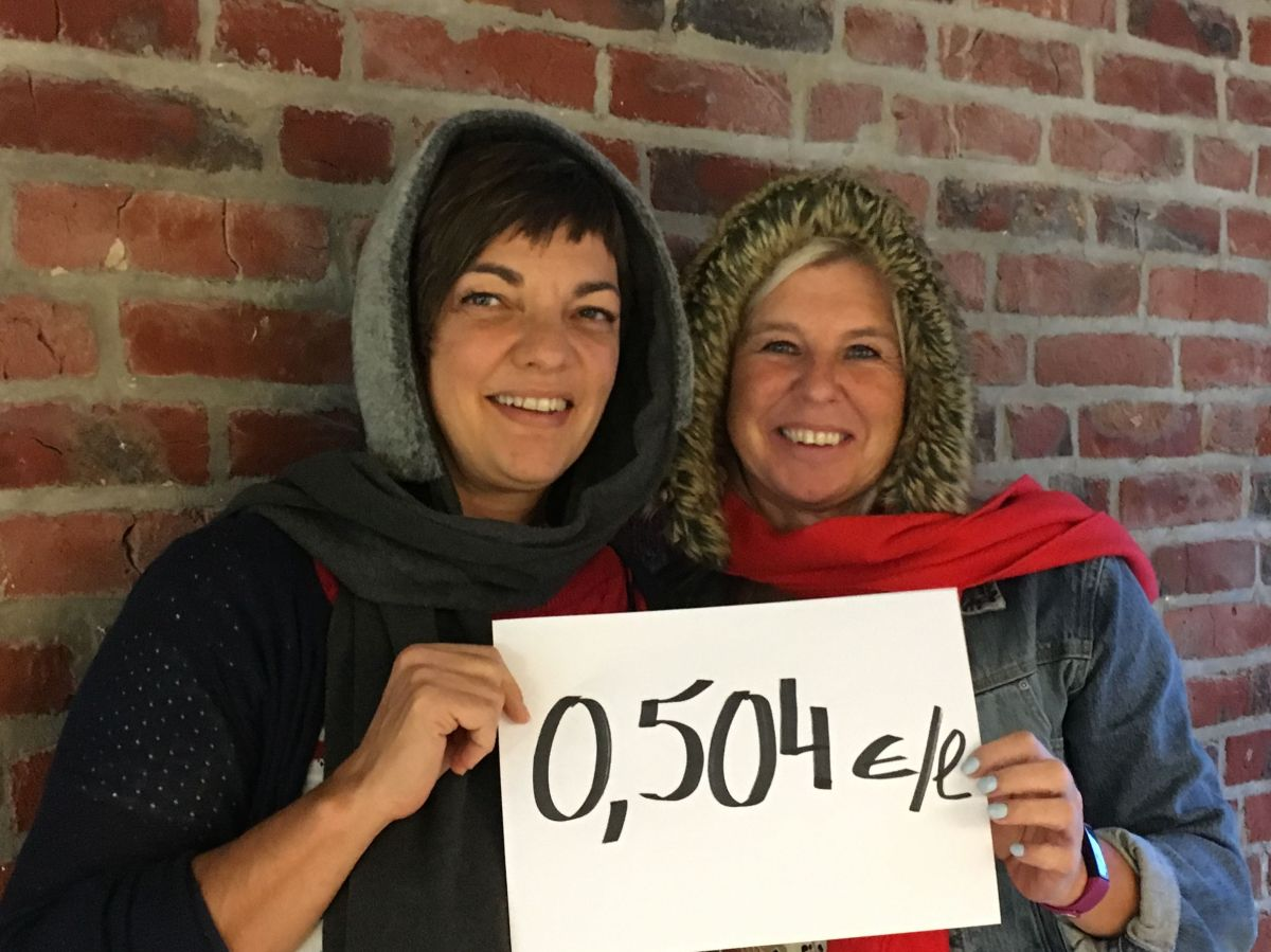 Stookolieactie sp.a Zottegem levert korting op van meer dan 15%