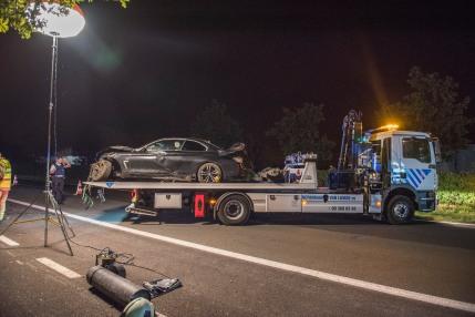 Ongeval N42 10